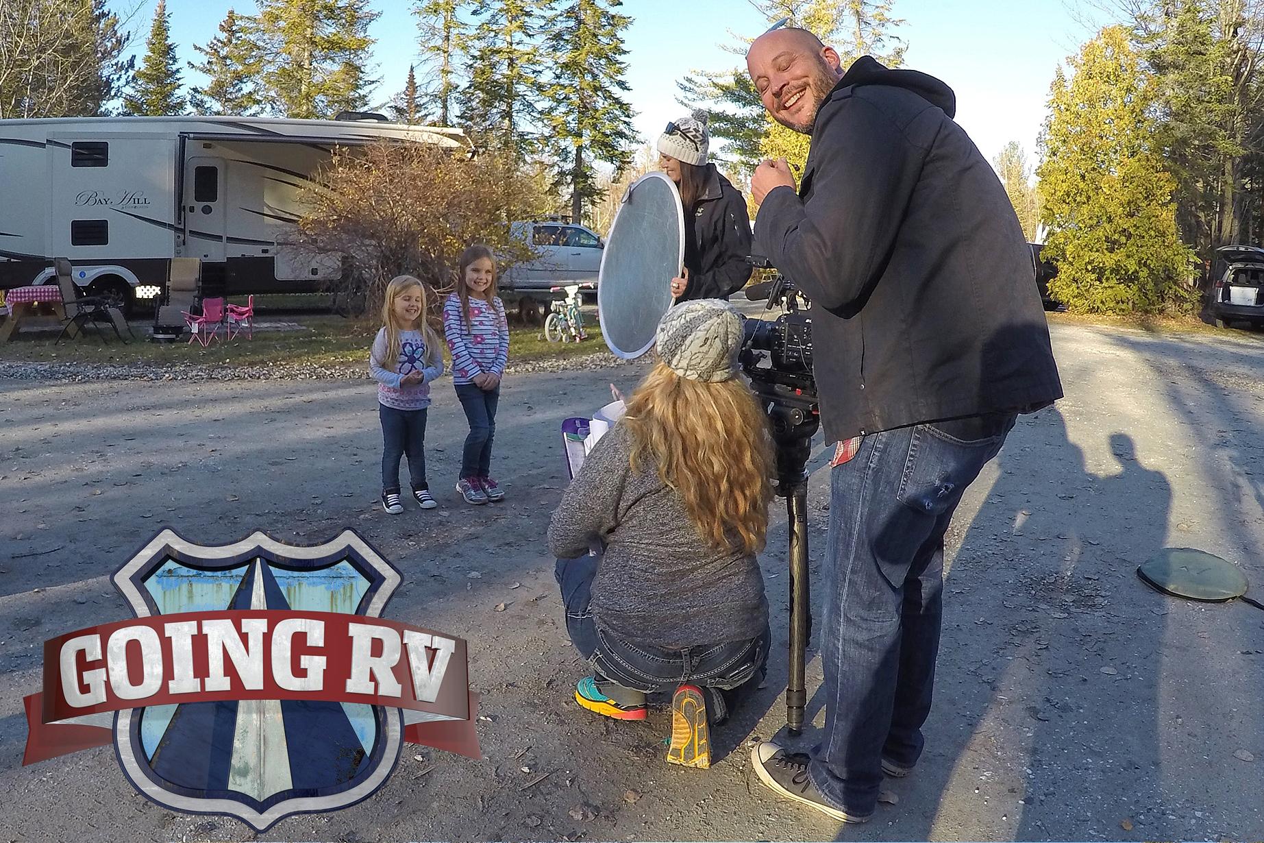GoingRV TV Show